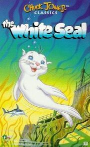 The White Seal VHS