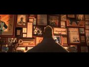The incredibles theatrical teaser trailer