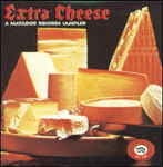 Extra Cheese Matador