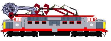 Diesel 12