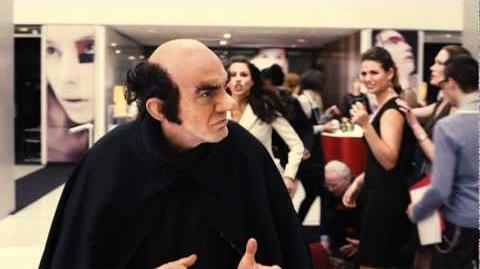 The Smurfs - Clip - Gargamel The Genius