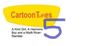 CartoonTunes 5 logo