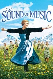 The Sound Of Music On Video