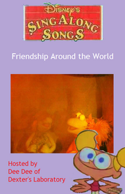 Friendship Around the World Cover