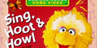 Sing, Hoot, and Howl with the Sesame Street Animals
