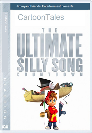 CartoonTales Ultimate Silly Song Countdown