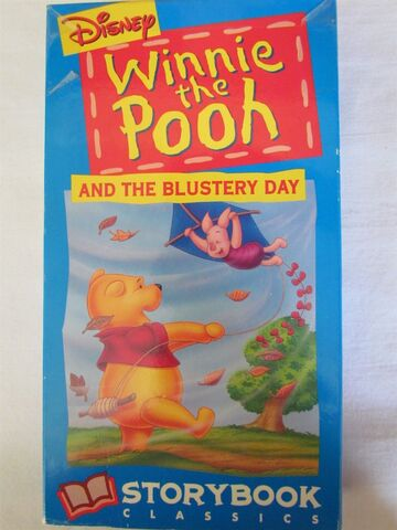 File:Winnie the Pooh & the Blustery Day VHS.JPG