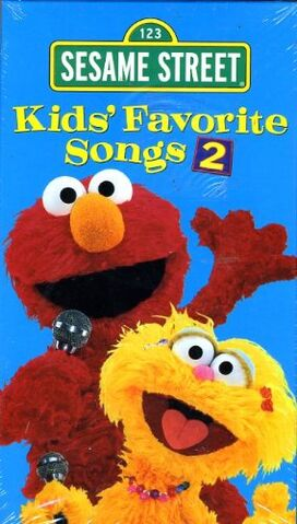 File:Kids Favorite Songs 2 VHS.jpg