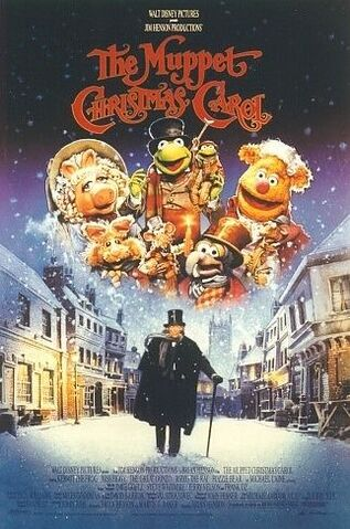 File:1992 - The Muppet Christmas Carol Movie Poster.jpg