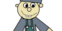 Ferdinand the Worker
