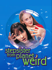 2000 - Stepsister from Planet Weird Poster
