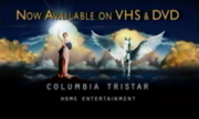CTHE 2001 Now on VHS and DVD 2