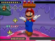 Dancing stage Mario Mix 24047