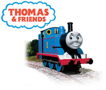 Thomas & Friends 2