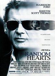 1999 - Random Hearts Movie Poster