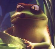 Froggy (Maya the Bee Movie)