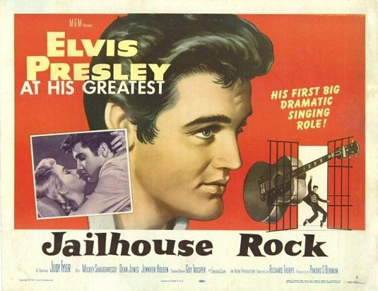 File:Jailhouse Rock (1957) Movie Poster 2.jpeg