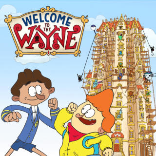 File:Welcome to the Wayne 1997 VHS Tape.jpg