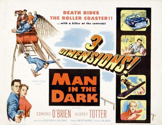 File:1953 - Man in the Dark Movie Poster.jpg