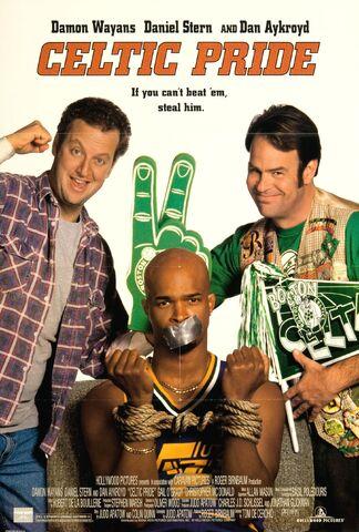 File:1996 - Celtic Pride Movie Poster.jpg