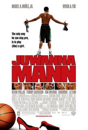 2002 - Juwanna Man Movie Poster
