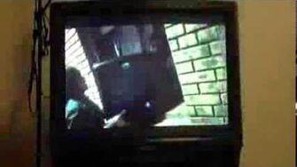 Opening to Dead Cert 2005 DVD
