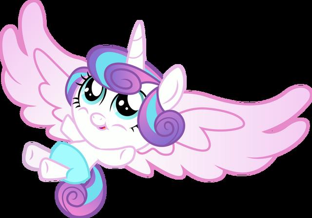 File:Princess flurry heart by illumnious-d9poj1t.png