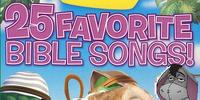 25 Favorite Bible Songs (JimmyandFriends Style)