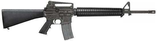 M16A4Standard