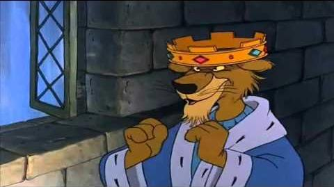 The Tigger King part 19 - Tigger Confronts Prince John Tigger Finds The Truth The Big Battle