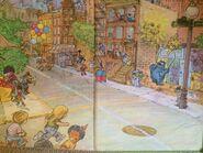 The sesame street storybook 1971