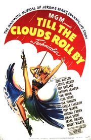 1946 - Till the Clouds Roll By Movie Poster
