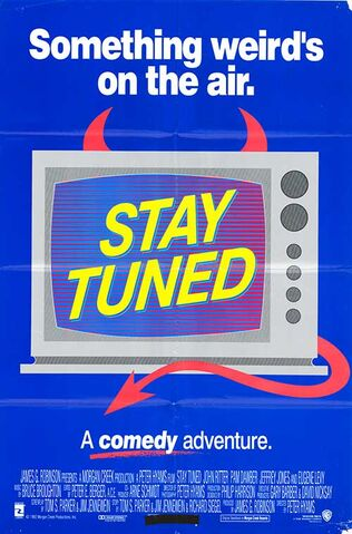 File:1992 - Stay Tuned Movie Poster.jpg