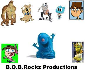 B.O.B.Rockz Productions