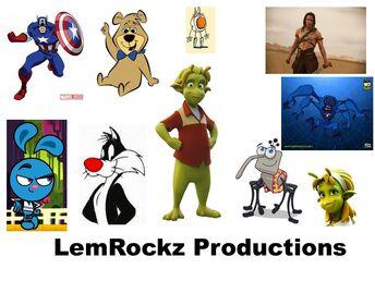 LemRockz Productions