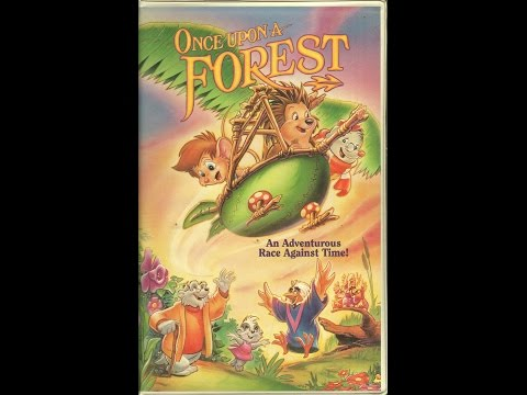 File:Once Upon A Forest VHS.jpg