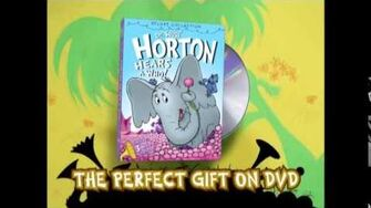 Trailers from It's the Easter Beagle, Charlie Brown 2008 DVD