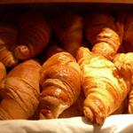 9. croissants