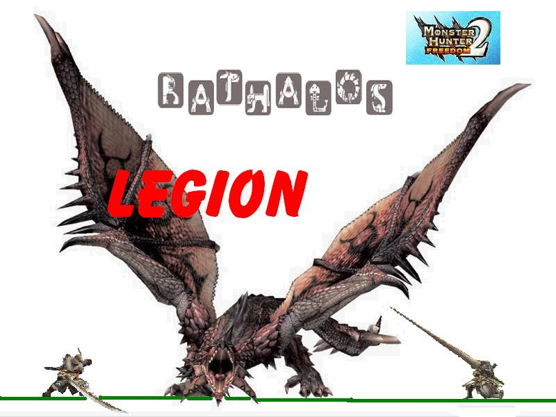 Rathy legion!