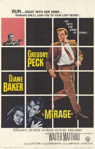 File:1965 - Mirage Movie Poster.jpg
