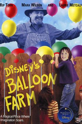 Balloon Farm (1999) Poster