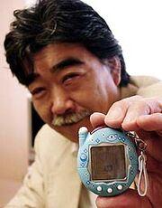 Akiyoshi hongo