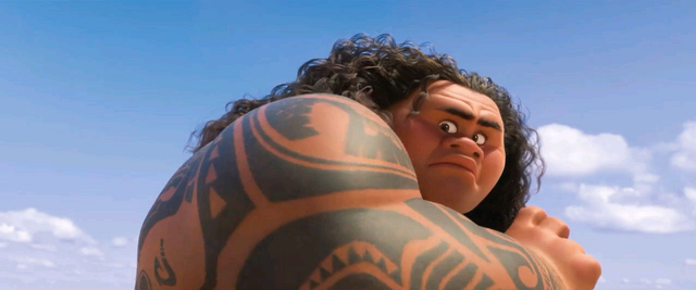 File:Maui realizing that it wasn't a cockroach.png
