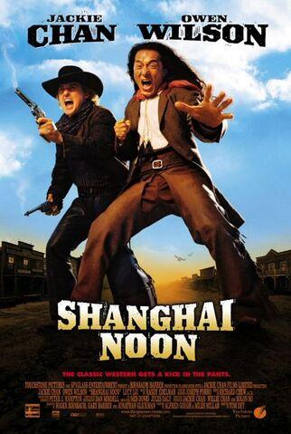 File:2000 - Shanghai Noon Movie Poster.jpg
