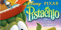 What if Pistachio: The Little Boy that Woodn't was produced by Disney/Pixar and made in 2010? (VF2000's version)