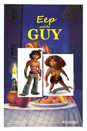 Eep and the Guy poster
