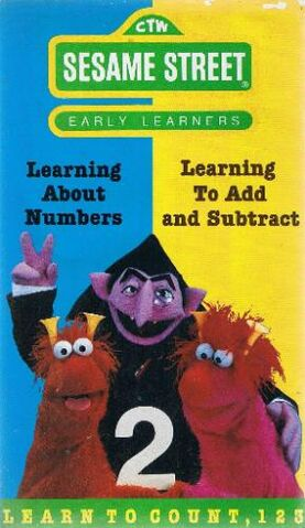 File:Learning About Numbers and Learning to Add and Subtract UK VHS.jpg