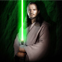 Qui Gon Character Image