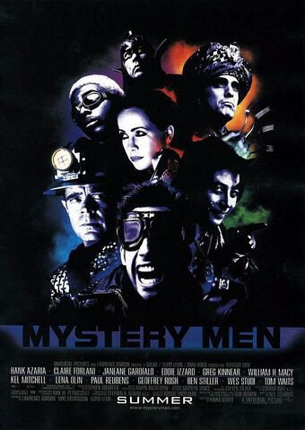 File:1999 - Mystery Men Movie Poster.jpg