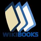 File:Wikibooks-logo.png